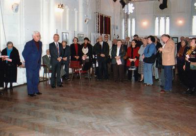 Belgrade 2008, Jewish Community